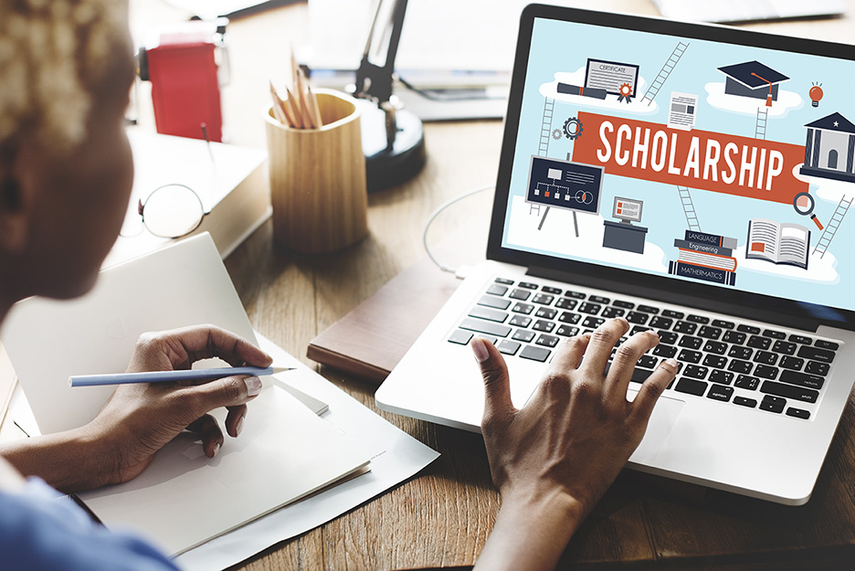 remote work scholarship mycaa